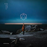 Odesza A Moment Apart album-Cover