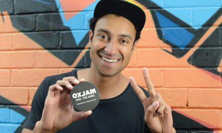OXJAM with Matt Okine
