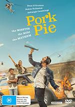Pork Pie DVD Cover