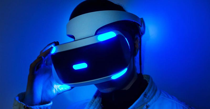 All the latest PlayStation VR trailers in one spot