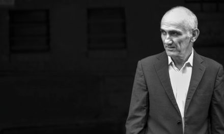 Paul Kelly Q&A