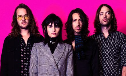 The Preatures interview