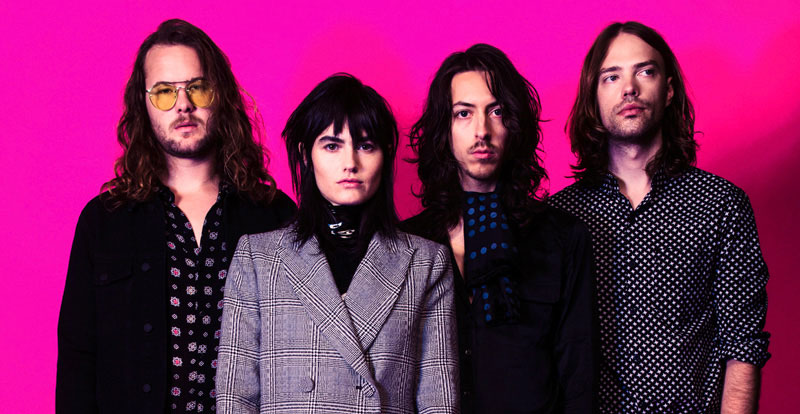 The Preatures, 'Girlhood' review