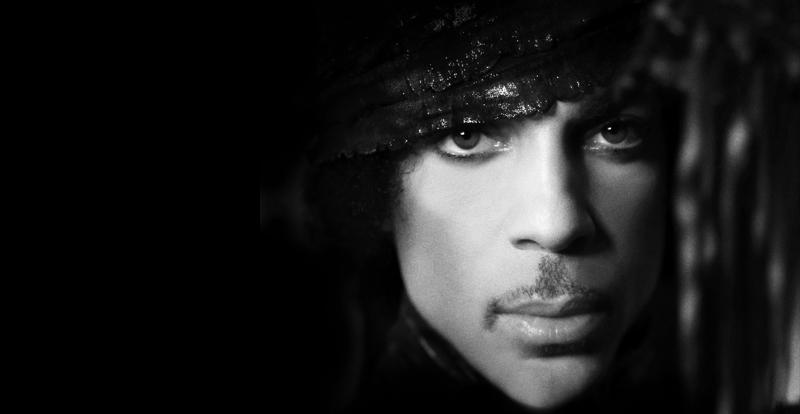 Vinyl Revival: Prince, 'Purple Rain' (Remastered)