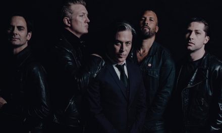 Queens of the Stone Age, 'Villains' review