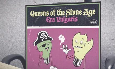 QOTSA's old albums rate their new one, 'Villains'