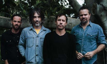 Raised By Eagles, 'I Must Be Somewhere' review