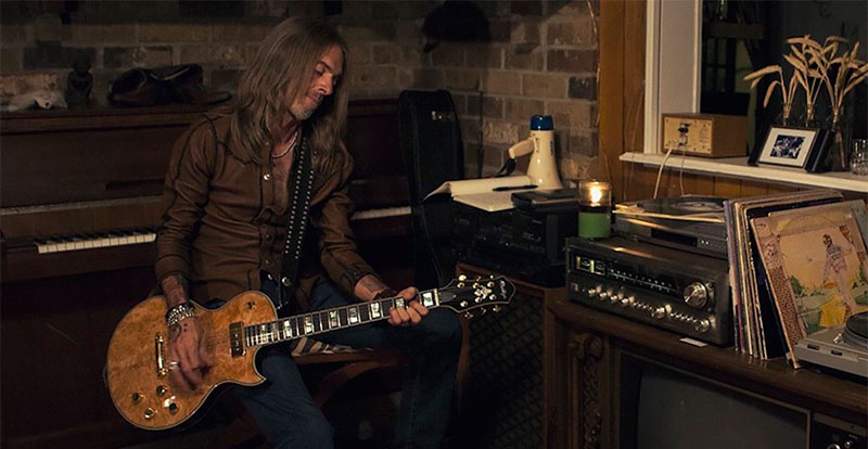 Rex Brown, 'Smoke On This…' review