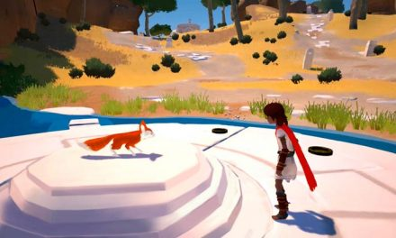 Get ready for Rime time on Switch
