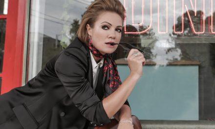 Sarah McLeod drops full-length album ahead of tour dates