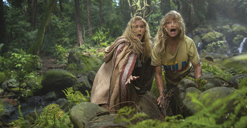 Snatched on DVD and Blu-ray August 9