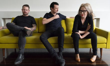 Something For Kate announce first tour in 4 years