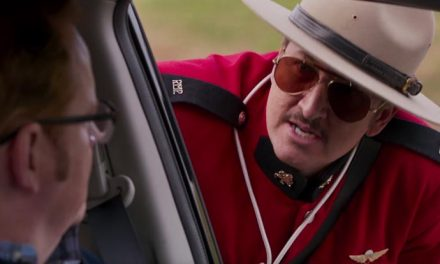 Super Troopers 2 to aid US/Canada relations?