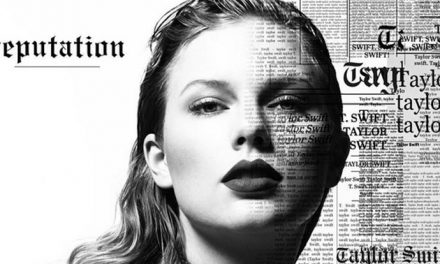 Taylor Swift ends blackout with new album news