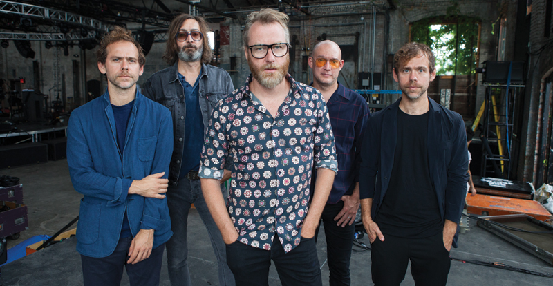 The National, 'Sleep Well Beast' review