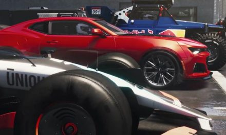 The Crew 2 dated – plus new gameplay trailer