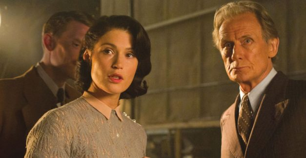 Their Finest on DVD and Blu-ray August 30