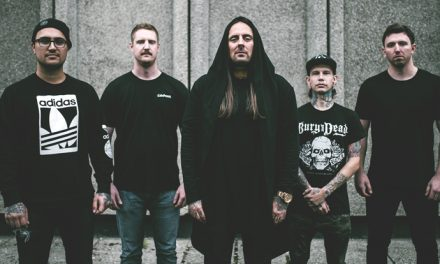 Thy Art Is Murder, 'Dear Desolation' review