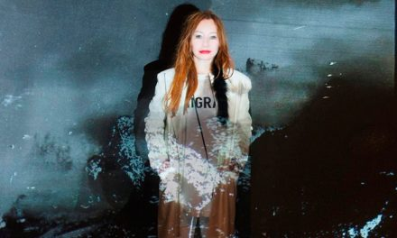 Tori Amos announces 15th studio album