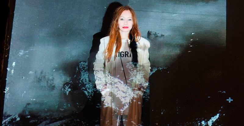Tori Amos announces 15th studio album