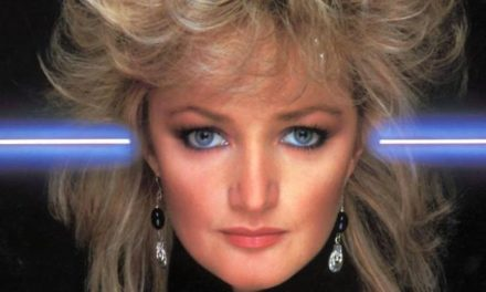 Boat-al Eclipse of the heart – Bonnie Tyler at sea