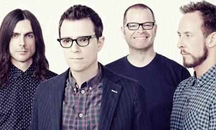 Weezer drop new single + album details