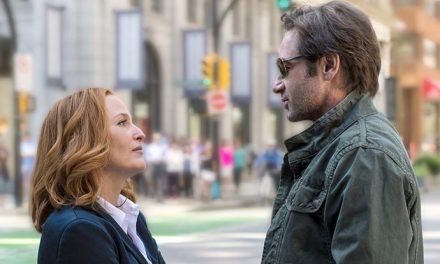 Delving into The X-Files season 11