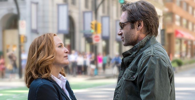 Delving into The X-Files season 11
