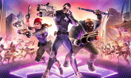 Agents of Mayhem for PS4, Xbox One and PC previewed