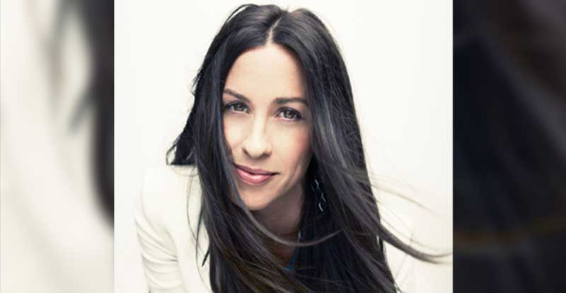 Alanis Morissette returning to Australia for the first time since '99