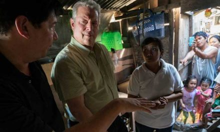 An Inconvenient Sequel: Truth to Power – review
