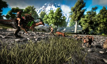 ARK: Survival Evolved for PS4 and Xbox One previewed