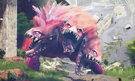 A little more on upcoming RPG Biomutant