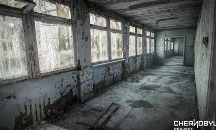 Head to Chernobyl in VR