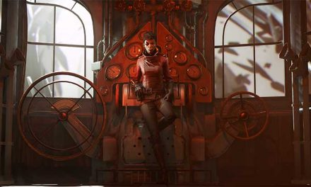 A closer look at Billie Lurk's abilities in Dishonored: Death of the Outsider