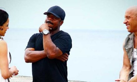 F. Gary Gray talks Fate of the Furious