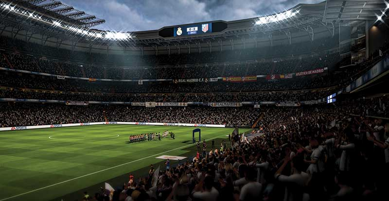 FIFA 18 – Pitch Perfect