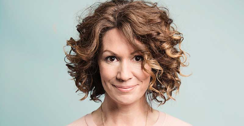 'Fun and learning' with Kitty Flanagan