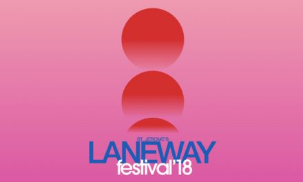 Laneway 2018 playing times and maps are here!