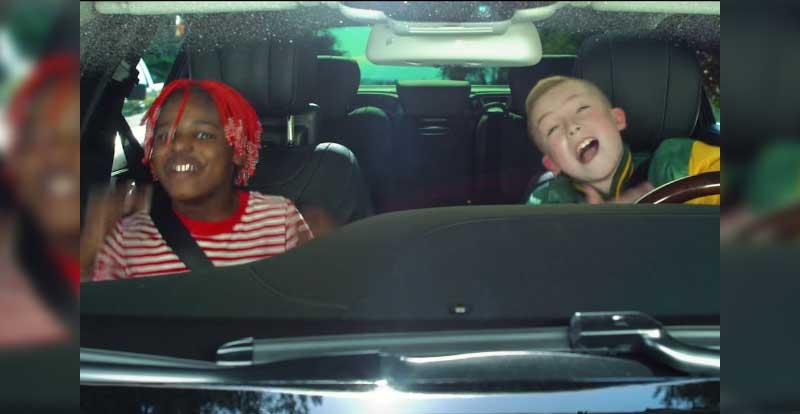 Macklemore drops cute new clip for 'Marmalade'