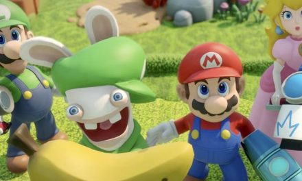 10 game mashups that we'd love to see