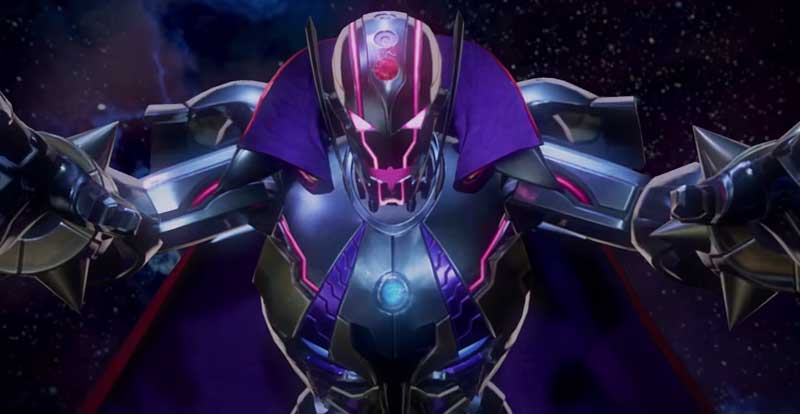 What you need to know about Marvel vs Capcom Infinite
