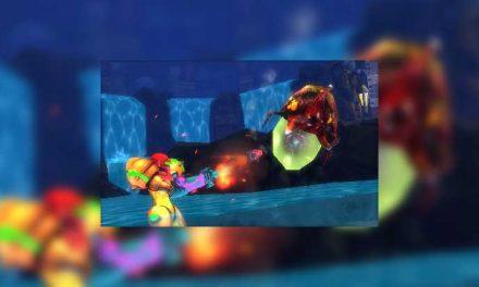 Hands-on with Metroid: Samus Returns