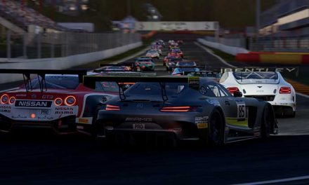 Hands-on with Project Cars 2