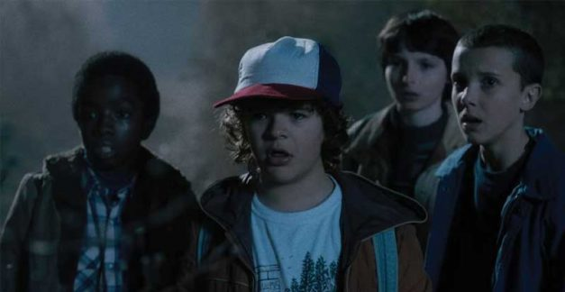Check out the Stranger Things honest trailer