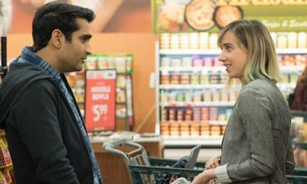 The Big Sick – review