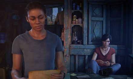 Uncharted: The Lost Legacy previewed