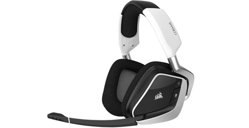 Corsair announces new VOID Pro line of headsets