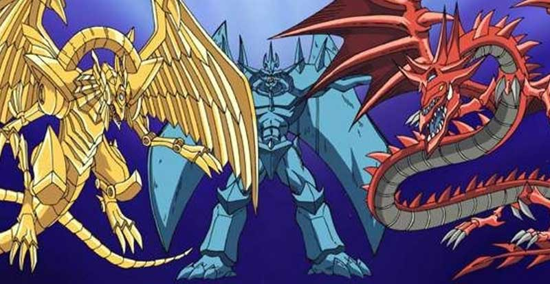 Pokemon GO has paved the way for AR Yu-Gi-Oh
