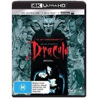 4K October 2017 - Bram Stoker's Dracula